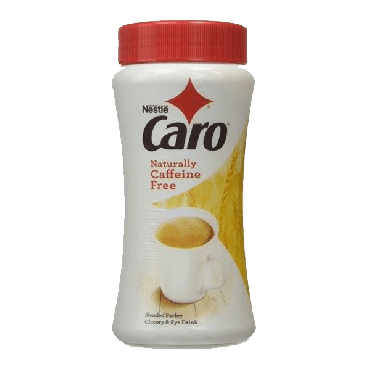 Nestle Caro  Caffeine Free Drink 120g  (Box of 6)