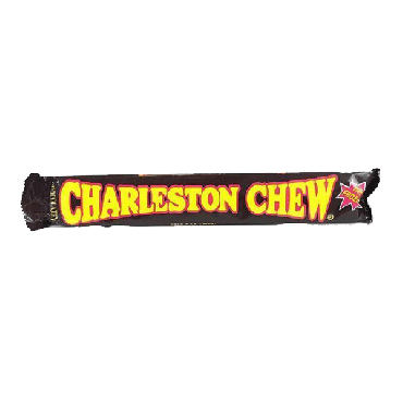 Charleston Chew Chocolate 53g (1.88oz) (Box of 24)