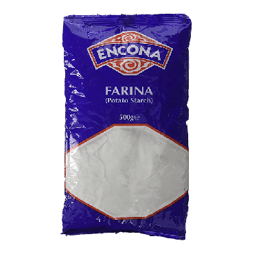 Encona Farina 500g (Box of 10)