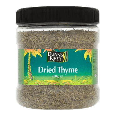 Dunn's River Dried Thyme 250g (Box of 3)