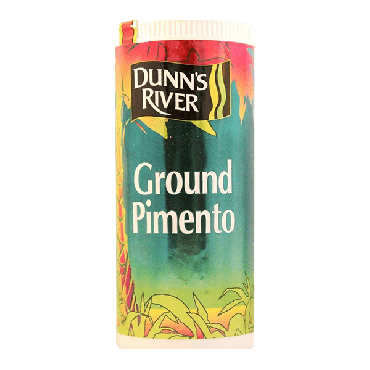 Dunn's River Ground Pimento 80g (Box of 12)