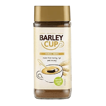 Barleycup Natural Instant Grain 200g (Box of 6)