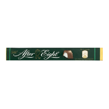 After Eight Bitesize 60g (Box of 36)