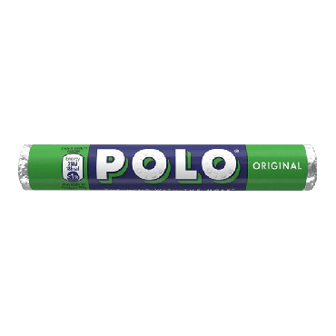 Polo Original 34g (Box of 32)