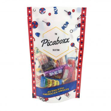 Picaboxx Party Mix Gift Pouch (Box of 10)