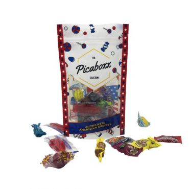 Picaboxx Mixed Sweets Selection Gift Pouch (Box of 10)