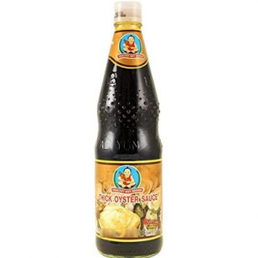 Healthy Boy Thick Oyster Sauce 700ml (Box of 12)