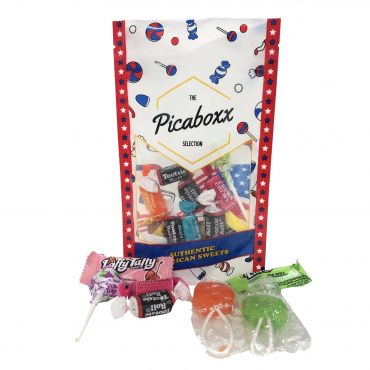 Picaboxx Kid's Favourite Gift Pouch (Box of 10)