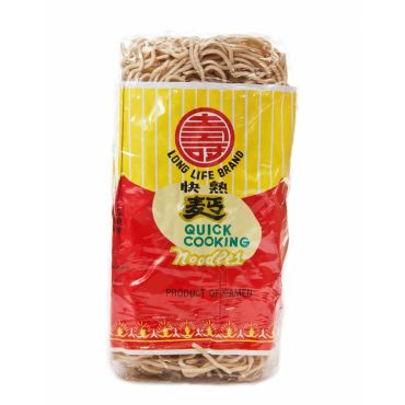 Long Life Quick Cook Noodles 500g (Box of 30)